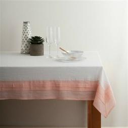 Francfranc 2000x1300 Joie Table Cloth Pink Kitchen Tableware