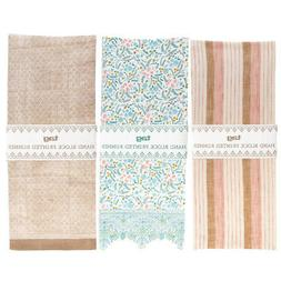 Tag 72 Inch Dining Table Runner Fabric Protector Kitchen Liv