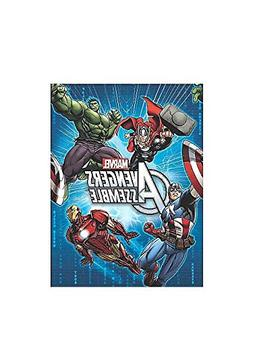 Avengers Tablecover 54x96  Per Amazon Combined Package Sales