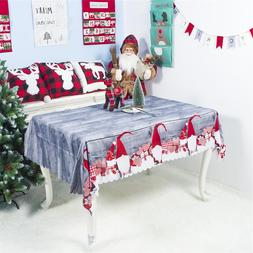 Christmas Decorative <font><b>Table</b></font> <font><b>Clot