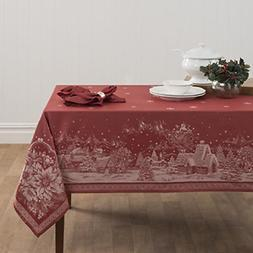Tablecloth Weights Winfashions Pack of 4 Waterdroplets Glass Crystal Tablecloth
