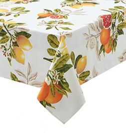 Creative Dining Group Citrus Grove Indoor Outdoor Spill Proo