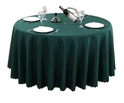 Classical Hotel Tablecloth Round Table Cloth Banquet Table L