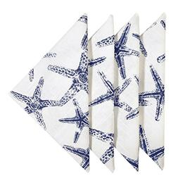 Cloth Napkins Table Linens Linen Napkins Dinner Napkins Naut
