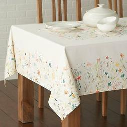 Maison d' Hermine Colmar 100% Cotton Tablecloth 60 - inch by