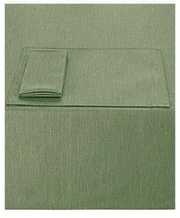 """NORITAKE COLORWAVE COLLECTION SPILL PROOF TABLE CLOTH 60""""x10"""