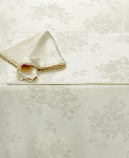 Homewear DINNER PARTY NOEL Easy Care Tablecloth & Napkin Set