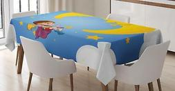 explore tablecloth 3 sizes rectangular table cover