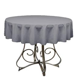 "By Florida Tablecloth Factory Round 60"" Tablecloth Home Line"