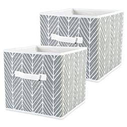 DII CAMZ38455 Foldable Fabric Storage Containers , Large-13