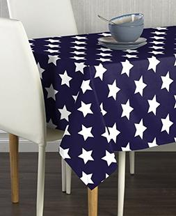 Fabric Textile Products, Inc. Freedom Stars Navy Milliken Si