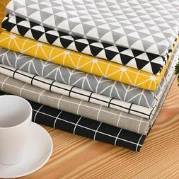 Geometric Table Tablecloth Nappe Table Cover Party Wedding H