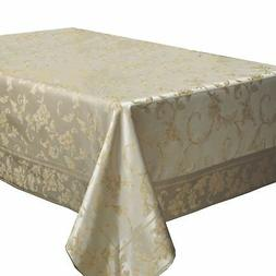 Harmony Scroll Tablecloth