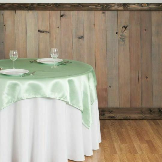 1/10 Square Wedding Party Catering