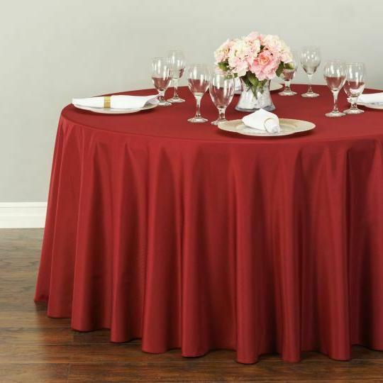 LinenTablecloth Tablecloth Colors! Party Event