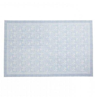 Francfranc 2000x1300 Calca Table Cloth Blue Textiles Kitchen
