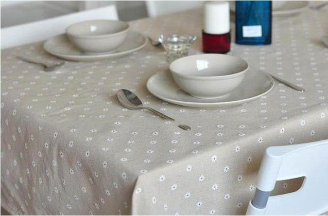 3 <font><b>Table</b></font> Flower Country Tablecloths <font><b>Table</b></font> Cover Free Shipping GQ16