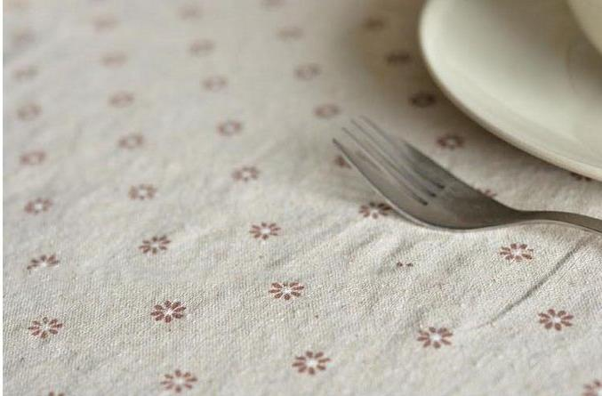 3 <font><b>Table</b></font> <font><b>Cloth</b></font> Flower Country <font><b>Table</b></font> Free GQ16