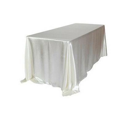 "90x132"" Wedding Cover Cloth"