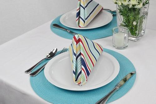 DII Rectangular Polyester Tablecloth, White for Brunch, Catering Events, Parties, Buffets or Everyday