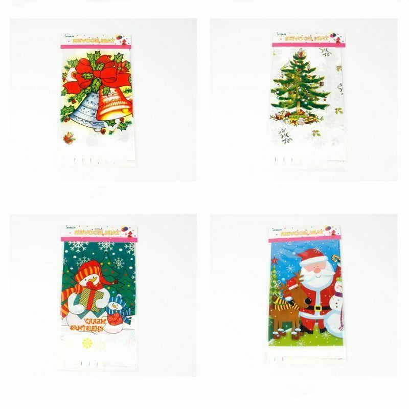 Christmas Rectangular Home Kitchen Dining Decorations