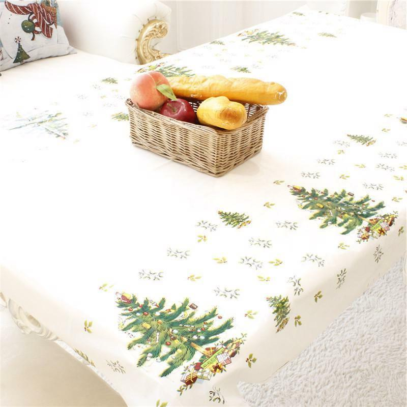 Christmas Home Kitchen Dining Linens