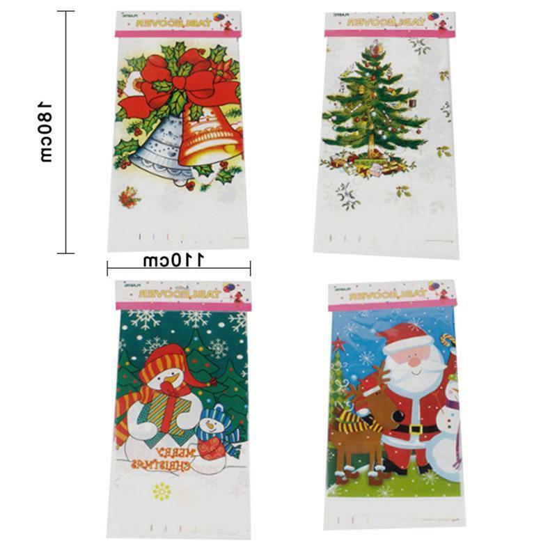 Christmas Dining Linens Tables
