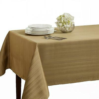 Benson 60-Inch by Tablecloth,