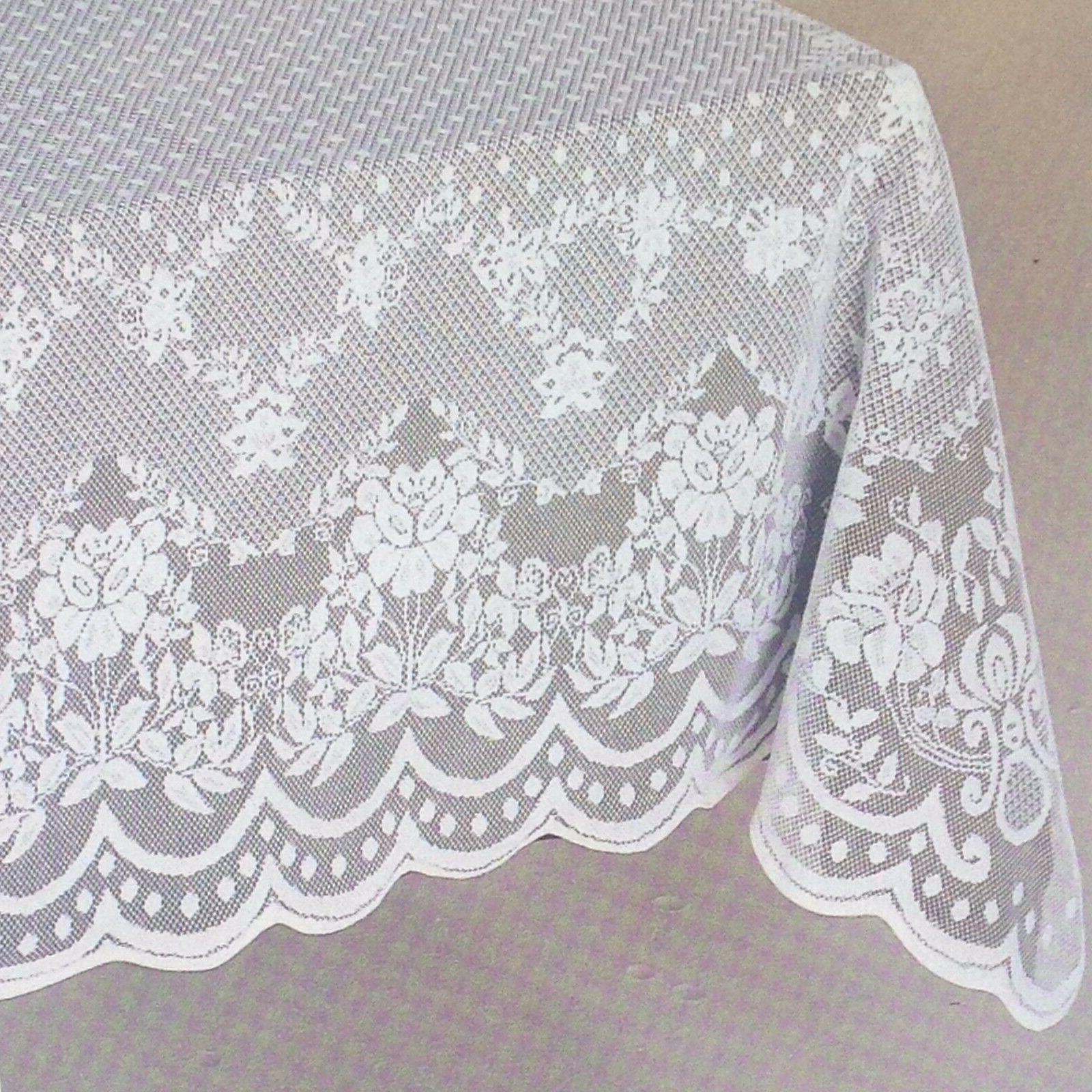 Lace Oval Oblong Square party