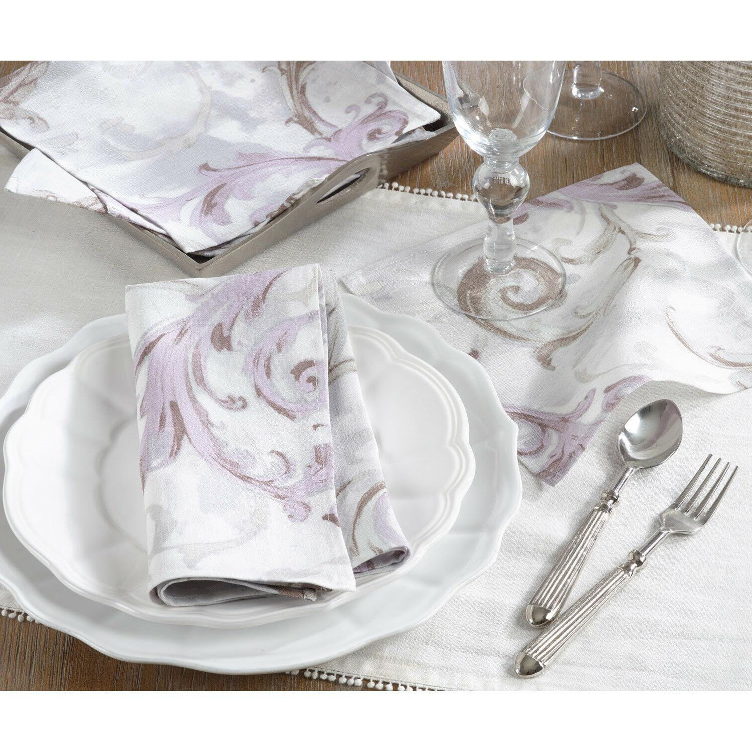 Occasion Table Napkins Tablecloths