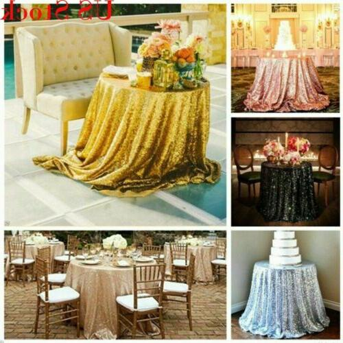 Table Cloth Wedding Event Party