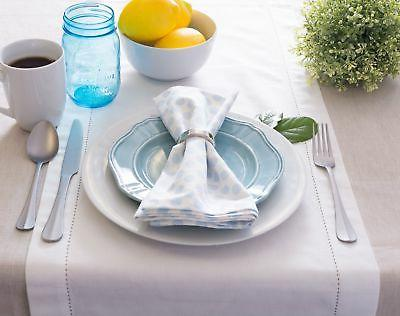 DII NATURAL TABLECLOTH Round