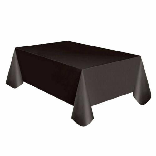 Table Clean Tablecloth Covers