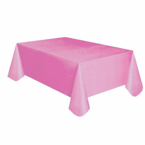 New Large Table Cover