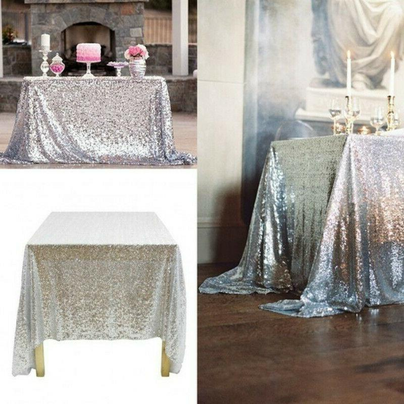 Party Table Tablecloth Party Party DecorationTablecloth