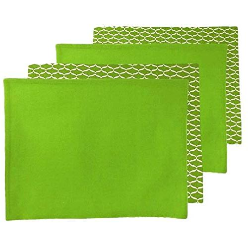 placemats cotton kitchen dining room