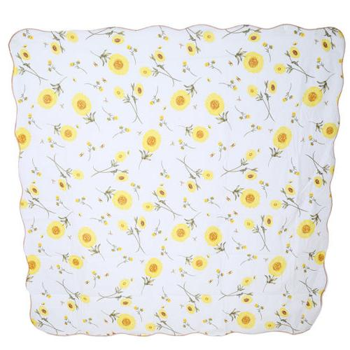 Rectangle & Oilproof Kitchen/Home Table Cloth L