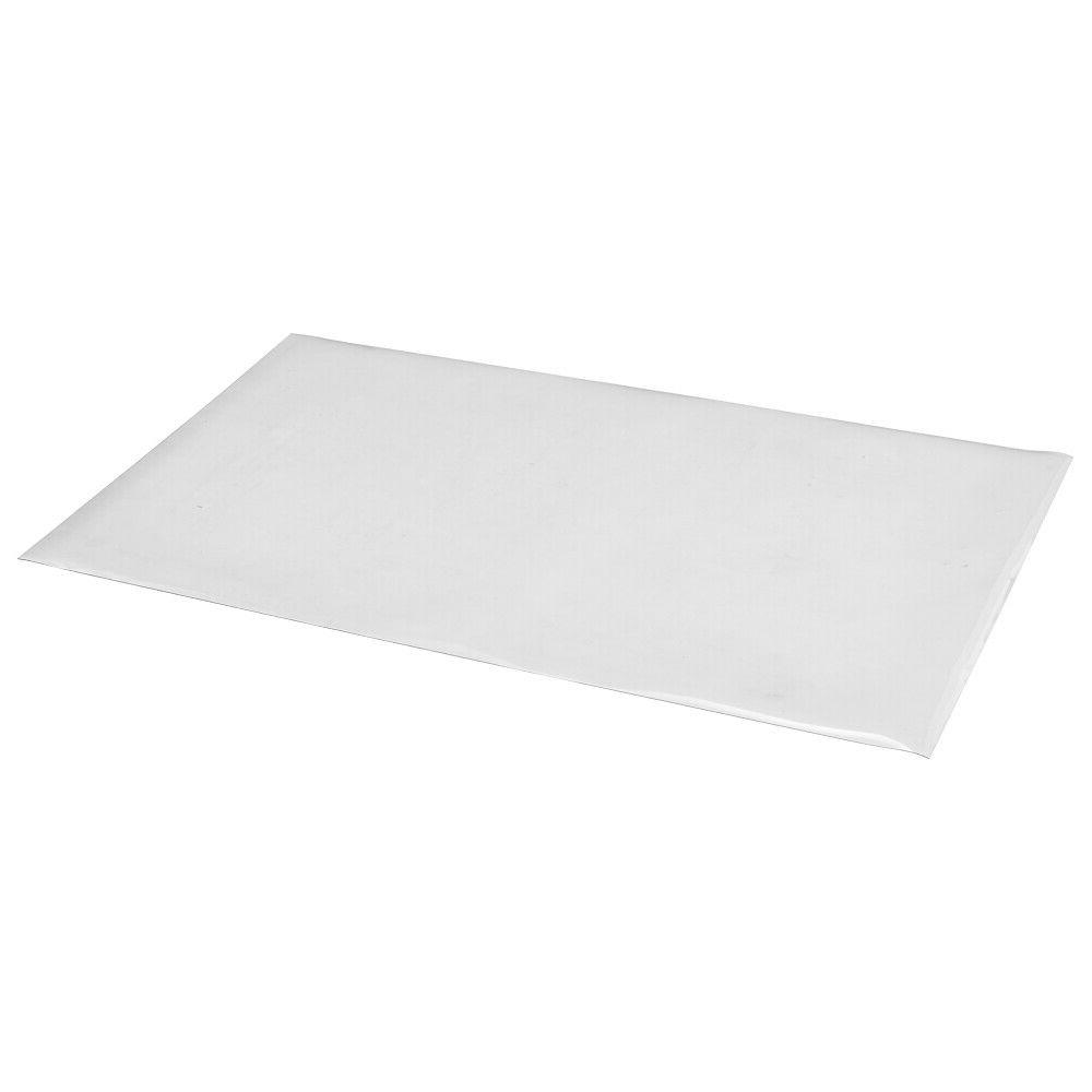 rectangle waterproof pvc clear transparent tablecloth protec