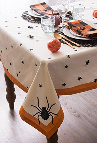 DII Tablecloth, Stars Perfect Parties Nights