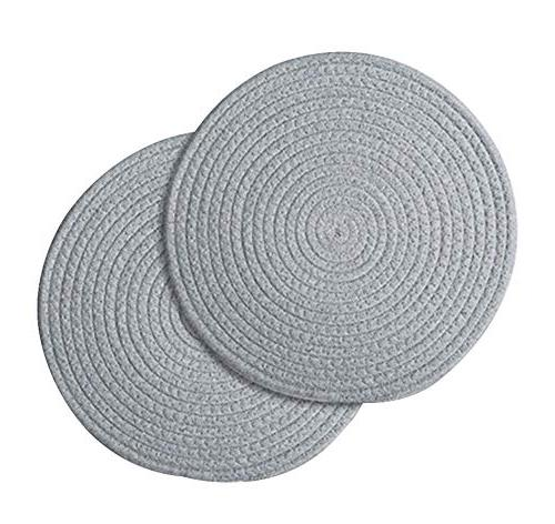 round placemats japanese dining table