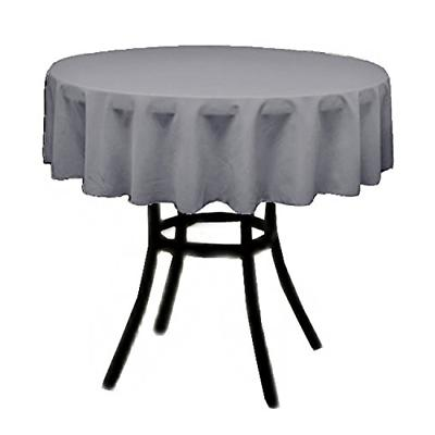 Runner Polyester Tablecloth GRAY