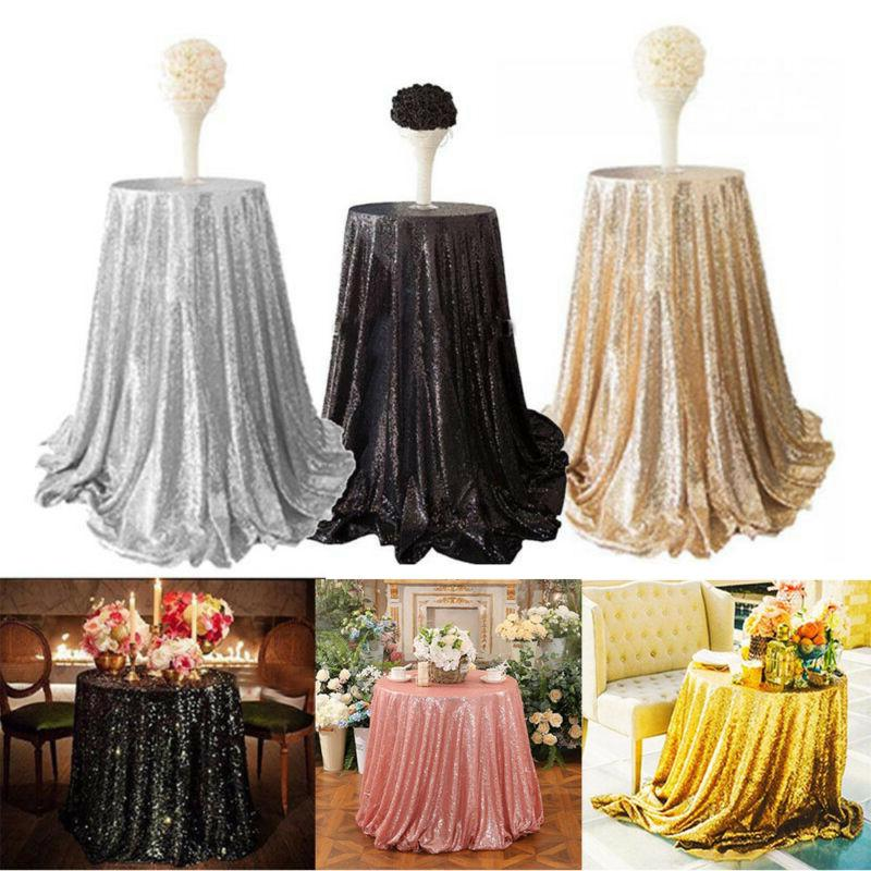 Round Table Event Party Decor