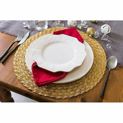DII Round Placemat -
