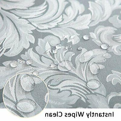 ColorBird Tablecloth Polyester Resistant