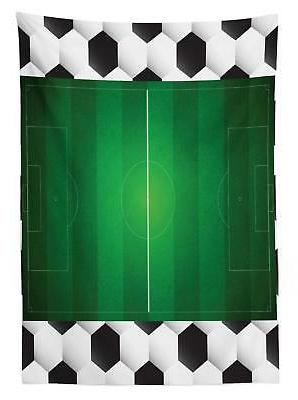 Soccer Cover Home