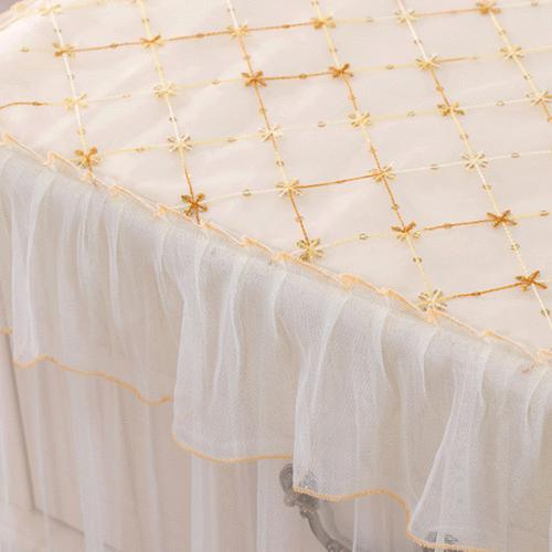 Square Tablecloth Cover Kitchen Wedding Party Hotel Cloth