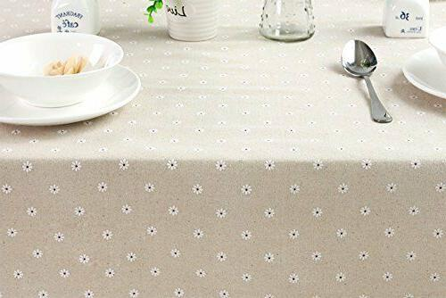 LINENLUX Stylish Table for Dinning x