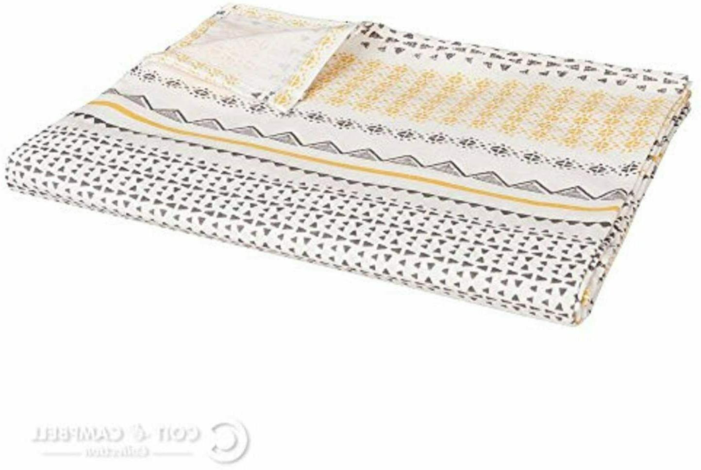 Table Cloth Cotton 60 Inches Inches Sunshine- Table