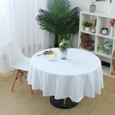 Table Tablecloth Table Cloth Covers