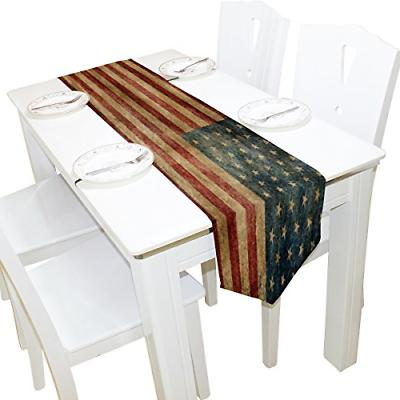ALAZA Table Runner Table x